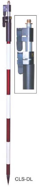 Веха телескопическая CLS-25DL