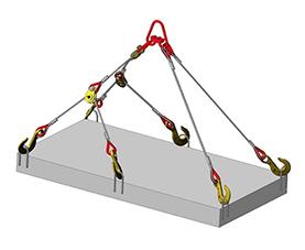 высокотехнологичных перемычка звена цепного стропа термобелье подходит для